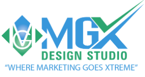 "MGX Design Studio - ""Where Marketing Goes Extreme"""